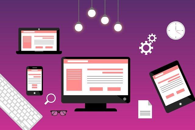 creare un sito web-min