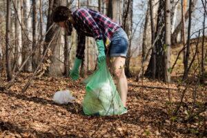 come smaltire rifiuti
