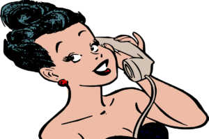 telefono muto