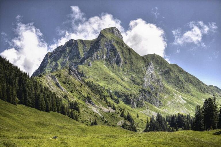 Le strade più belle e panoramiche della Svizzera